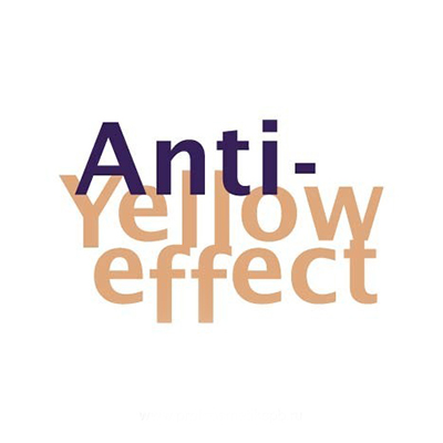 Estel Anti Yellow effect